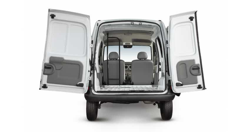 Van Accessories and Conversion