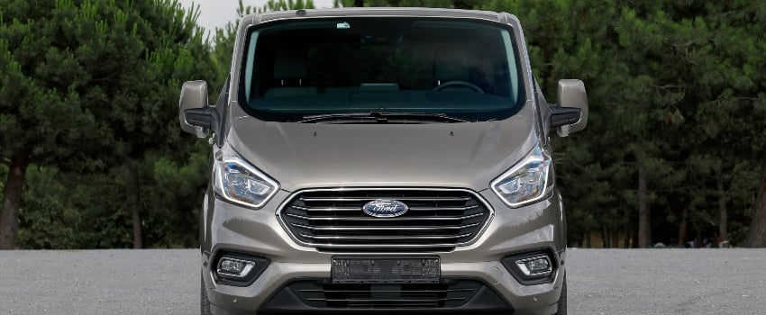 Ford-tarnsit