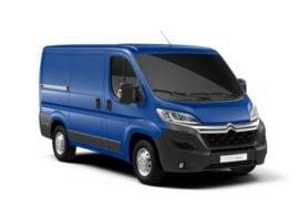 Citroen Relay Vans