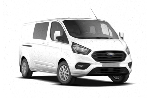 new ford transit custom dciv vans
