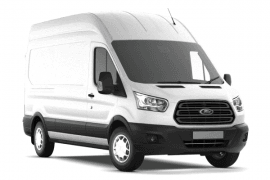 new ford transit panel vans