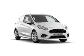 Ford-Fiesta-Van