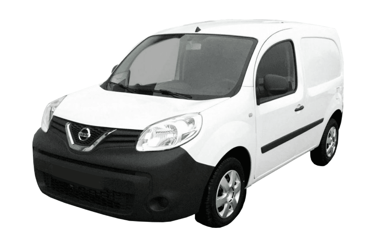 New Nissan Nv250 Vans For Sale
