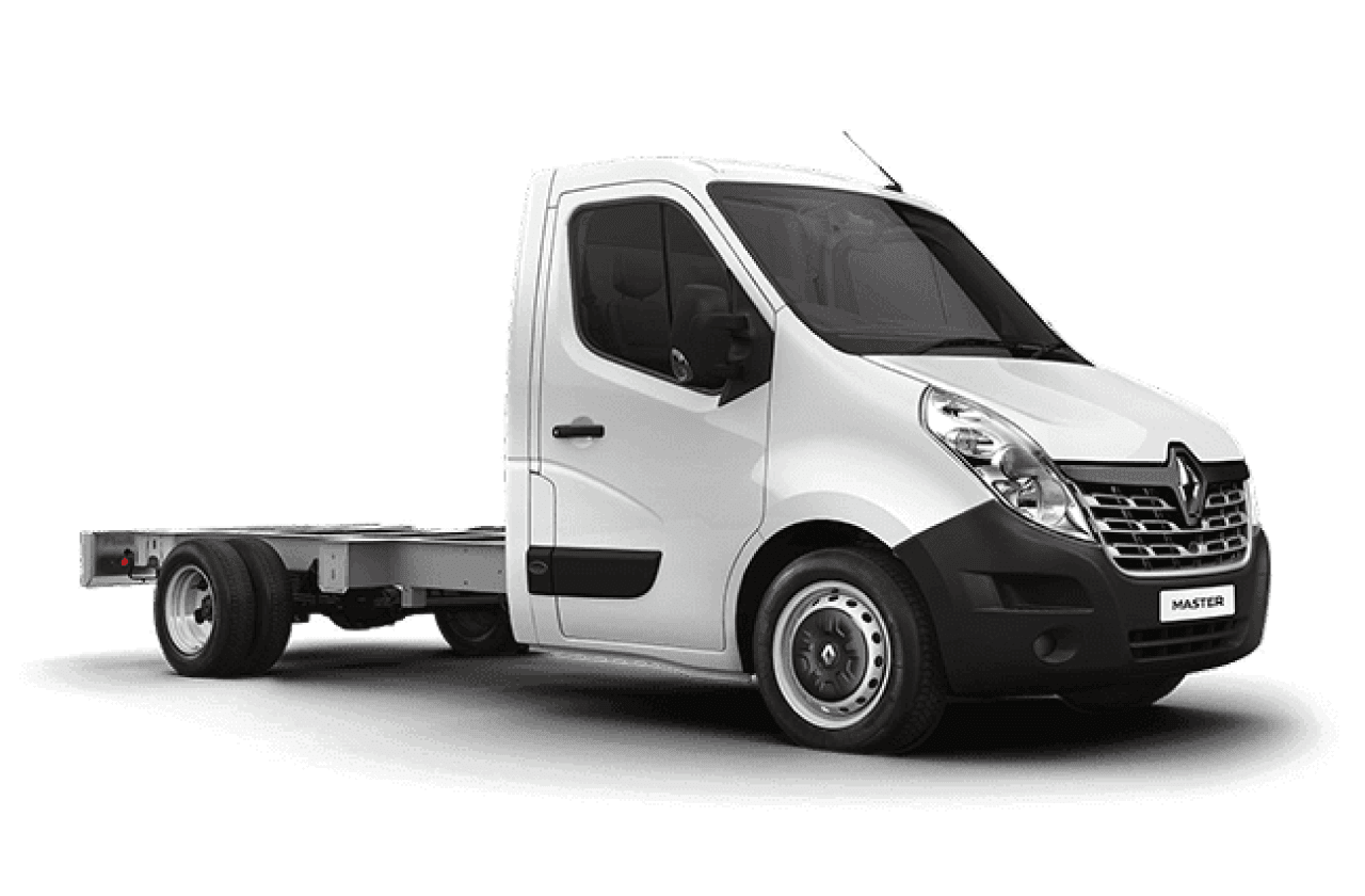Renault-Chassis-Master-Cab