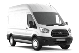 new ford transit dciv vans