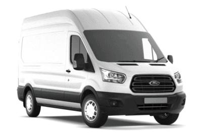 new ford transit dciv vans