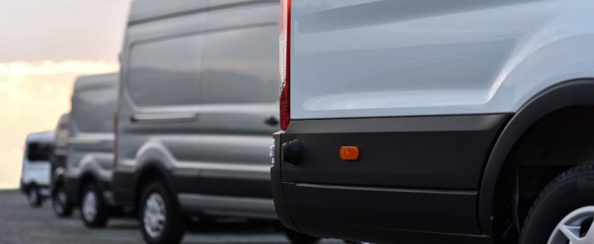 Cargo-Van